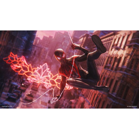 Marvel's Spider Marvel's Spider-Man: Miles Morales Ultimate Edition - PS5 - Man: Miles Morales Ultimate Edition - PS5