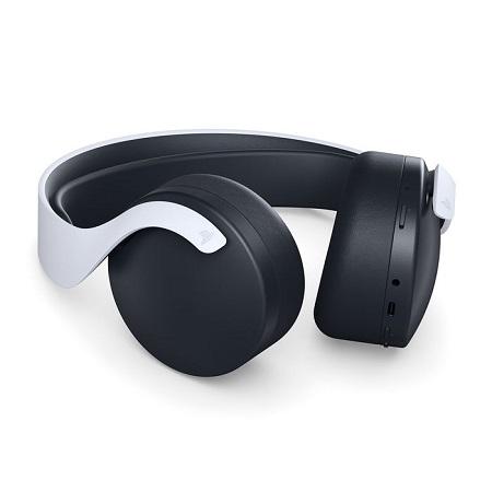 SONY Cuffie Wireless PULSE 3D SONY Cuffie Wireless PULSE 3D