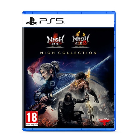 Nioh Collection - PS5