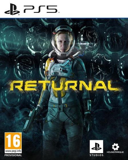 PS5 Returnal (PS5)/ITA Returnal