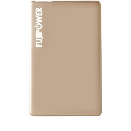 Puro Powerbank - Fujipower Fpbb23p1gold