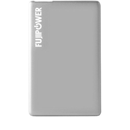 Puro Powerbank - Fujipower Fpbb23p1sil