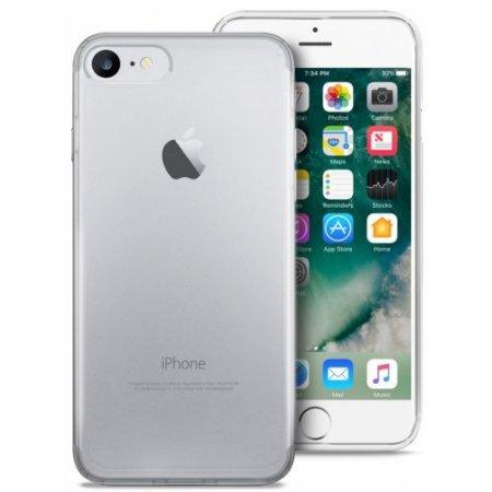 """Puro Cover smartphone fino 4.7 """" - Ipc74703nudetr Trasparente"""