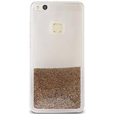"Puro Cover smartphone fino 5.2 "" - Hwp10litesandgold"