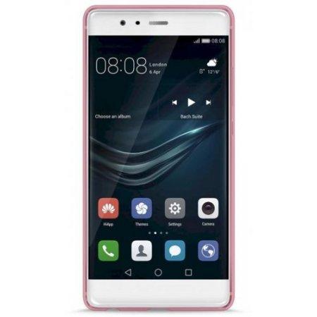 "Puro Cover smartphone fino 5.2 "" - Hwp10liteshinergold"