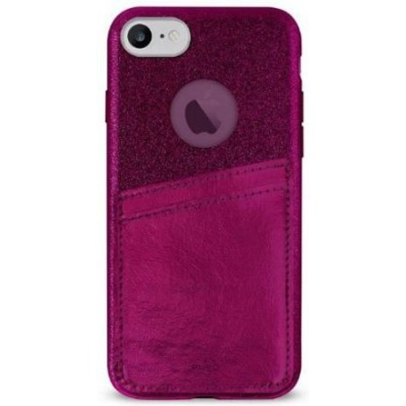 "Puro Cover smartphone fino 4.7 "" - Ipc747cshinepbdx"