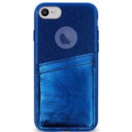 """Puro Cover smartphone fino 4.7 """" - Ipc747cshinepdkbl"""