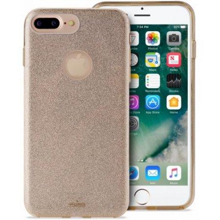 """Puro Cover smartphone fino 5.5 """" - Ipc755shinegold"""