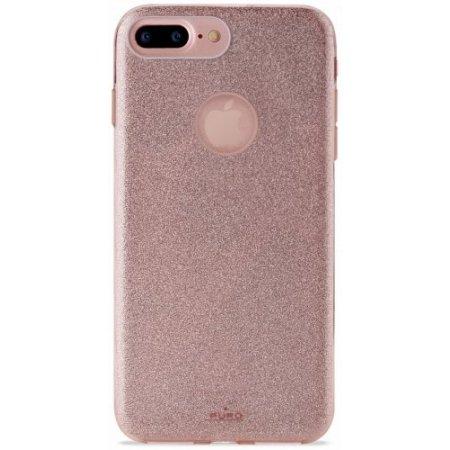 """Puro Cover smartphone fino 5.5 """" - Ipc755shinergold"""