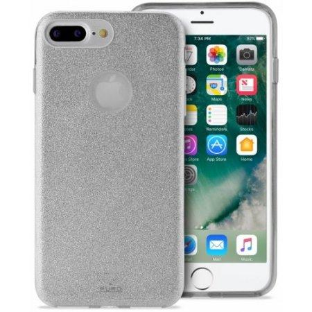 """Puro Cover smartphone fino 5.5 """" - Ipc755shinesil"""