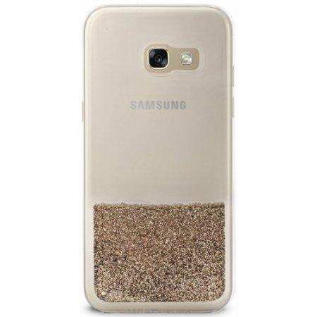"""Puro Cover smartphone fino 4.7 """" - Sgga317sandgold"""