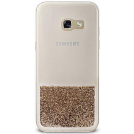 """Puro Cover smartphone fino 5.2 """" - Sgga517sandgold"""