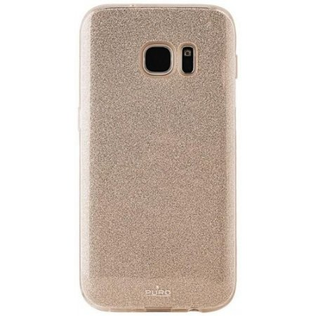 """Puro Cover smartphone fino 5.1 """" - Sgs7edgeshinergol"""