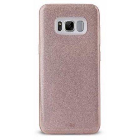"""Puro Cover smartphone fino 6.2 """" - Sgs8edshinergold"""