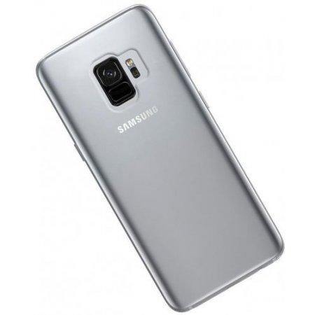 """Puro Cover smartphone fino 5.8 """" - Sgs903nudetr Trasparente"""