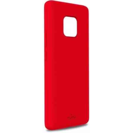 """Puro Cover smartphone fino 6.9 """" - Hwmate20piconred Rosso"""
