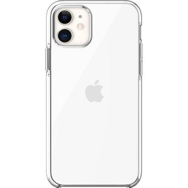 Puro IMPACT CLEAR COVER RIGIDA TRASPARENTE per iPhone11 - custodia per iPhone 11 (6.1