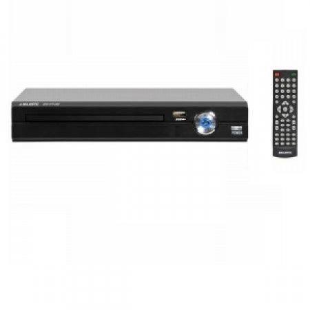 MAJESTIC Lettore DVD, CD, MP3 e MPEG4 - DVX 475