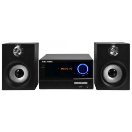 Majestic - Ah 2347 Bt/mp3/usb