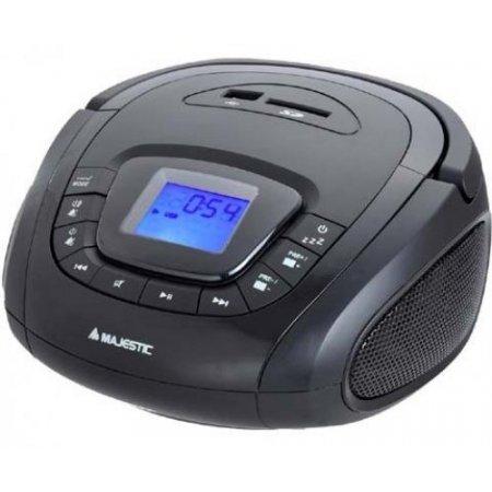 Majestic Radio digitale - Ah 240 Mp3/usb/sd