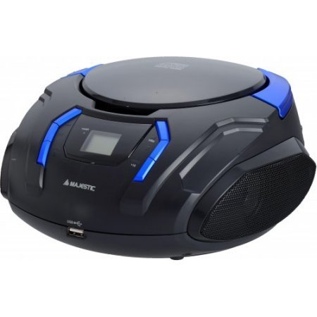 Majestic Radio con cd - Ah 225 Mp3/usb
