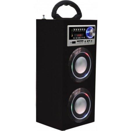 Majestic Casse acustiche - Ts-78 Bt Usb Sd Ax  Nero
