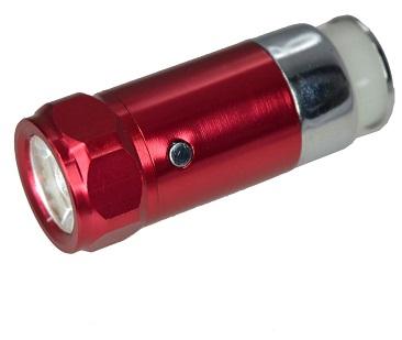 Karma Batterie incluseSi - Lt 814 Minitorcia a led da auto