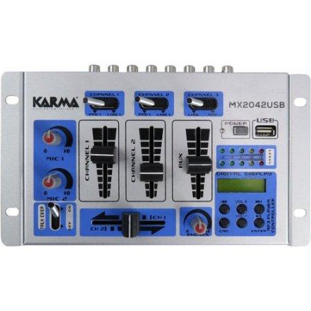 Karma - Mx2042usb grigio