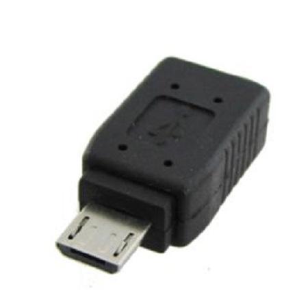 Karma Adattatore mini USB - Micro USB - Cp 8771