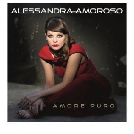 SONY MUSIC ENTERTAINMENT ITALY - ALESSANDRA AMOROSO - AMORE PURO CD