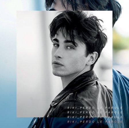 Sony Music - Riki / Perdo le parole