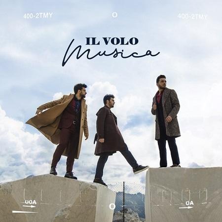 CD IL VOLO  MUSICA