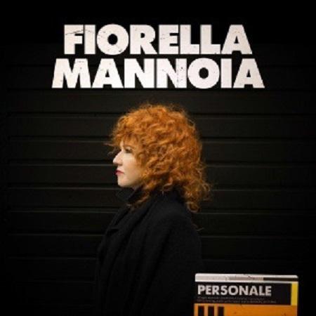 CD MANNOIA, FIORELLA  PERSONALE