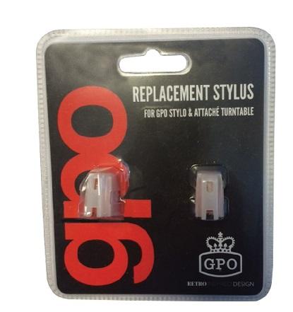Gpo Retro' - Stylus