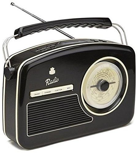 Gpo Retro' - Pocketdabradio