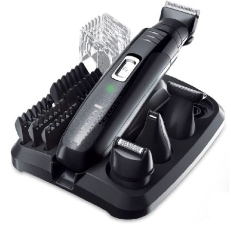 Remington - Groom Kit Personal Groomer Pg6130