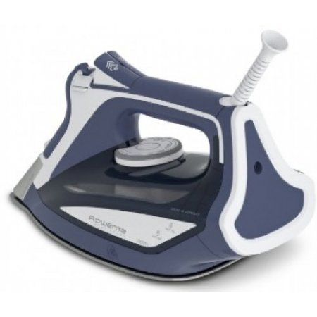 Rowenta Ferro a vapore 2600 w - Dw5210d1 Bianco-blu