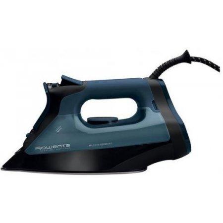 Rowenta Ferro a vapore 2800 w - Dw7120 Nero-blu