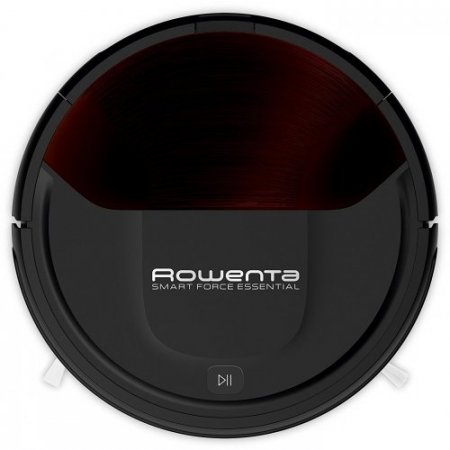 Rowenta - Smart Force Essential Rr6943 Nero