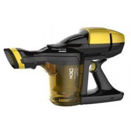 Rowenta Scopa ricaricabile 21,9 volt - Rh7324wo Nero-giallo