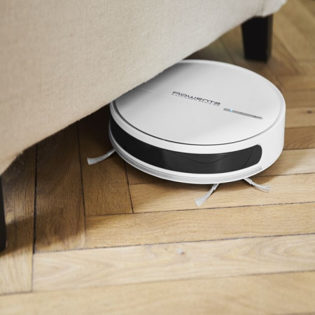 Rowenta Robot catturapolvere - Rr7427wh Bianco