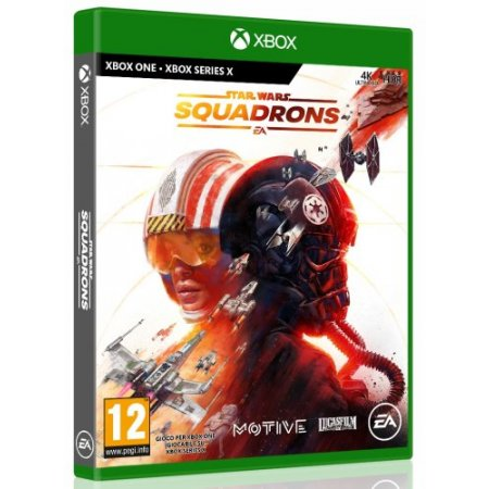 Eagame Gioco adatto modello xbox one - Xbox One Star Wars: Squadrons