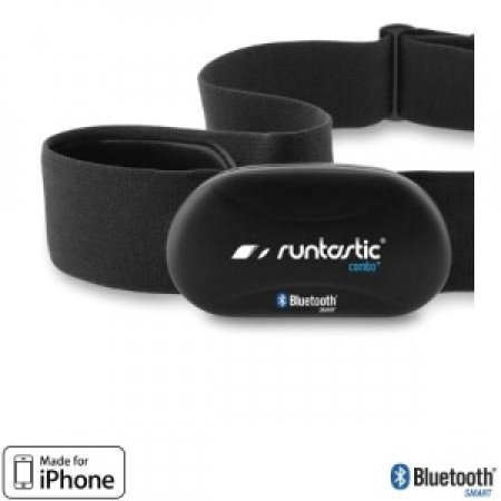 RUNTASTIC - HEART RATE COMBO MONITOR