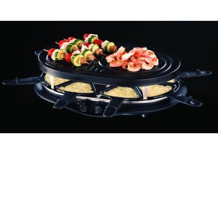 Russell Hobbs Raclette multipiano - Fiesta Multi Raclette 21000-56