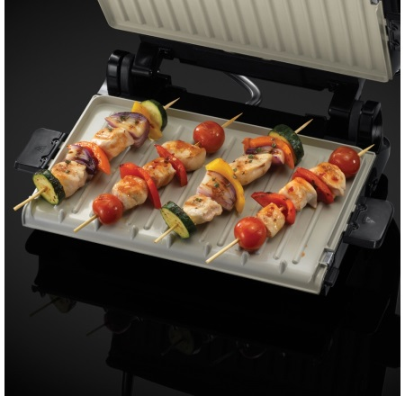 Russell Hobbs Grill elettrico - Family Grill & Melt 22160-56