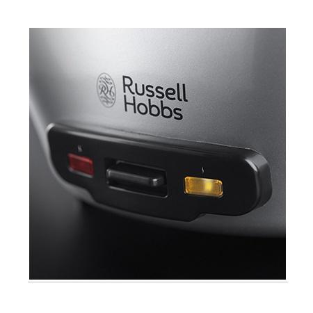 Russell Hobbs Cuociriso con capacità di 14 tazze - MAXICOOK CUOCIRISO - 23570-56