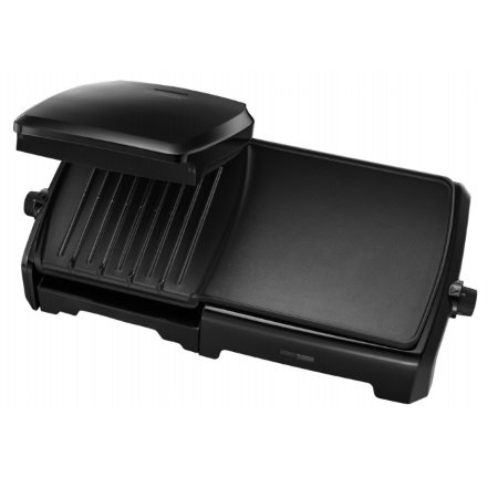 Russell Hobbs - ENTERTAINING GRILL & GRIDDLE - 23450-56