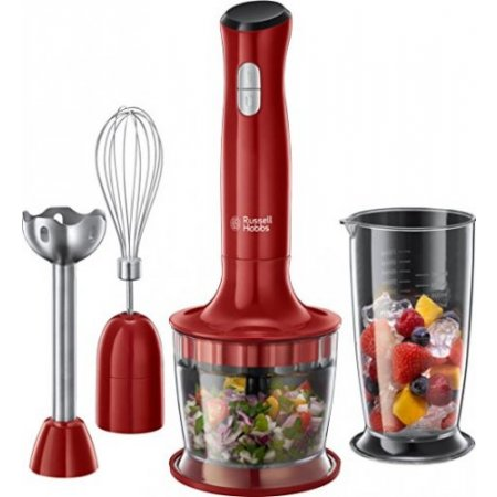 Russell Hobbs - Desire 3-in1-1 24700-56 Rosso