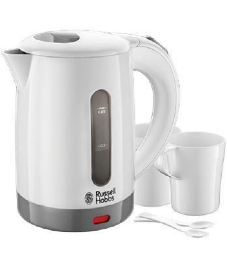 Russell Hobbs Bollitore tradizionale - 23840-70