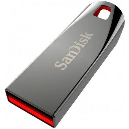 Sandisk Pen drive2.0 usb - Sdcz71-032g-b35